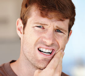 Tooth Pain - Root Canal Treatment in Spring, TX